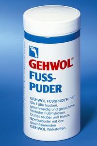Gehwol&nbspGehwol med  Fußpuder