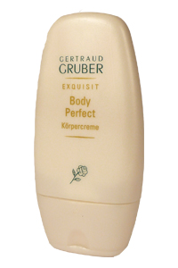 Body Perfect Körper Creme 30 ml