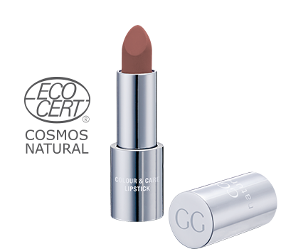 Gertraud Gruber&nbspGG Naturell Colour & Care Lipstick 40