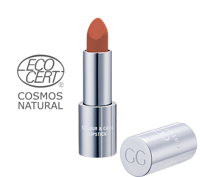 Gertraud Gruber&nbspGG Naturell Colour & Care Lipstick 50