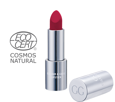 Gertraud Gruber&nbspGG Naturell Colour & Care Lipstick 90