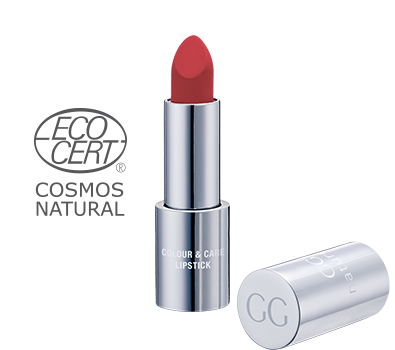Gertraud Gruber&nbspGG Naturell Colour & Care Lipstick 95