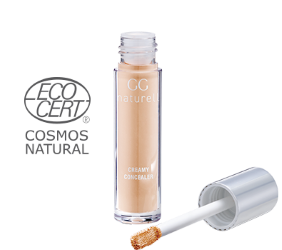 Gertraud Gruber&nbspGG Naturell Creamy Concealer Nr. 10