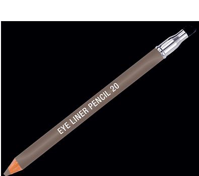 Gertraud Gruber Eye Liner Pencil 20