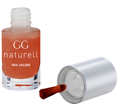Gertraud Gruber&nbspGG Naturell Nail Colour 80