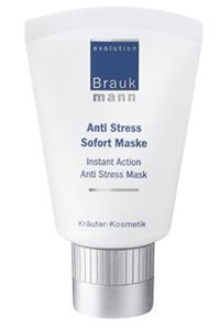 Hildegard Braukmann&nbspEvolution  Anti Stress Sofort Maske