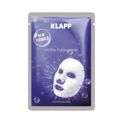 Klapp Kosmetik Hydra Flash Mask