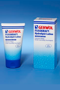 Gehwol&nbspFusskraft  Hydrolipid Lotion