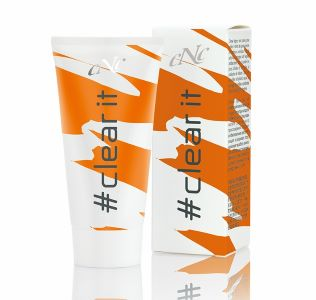 CNC Skincare clear it cream