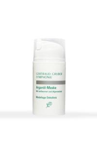 Gertraud GruberSymphonie  Arganöl-Maske