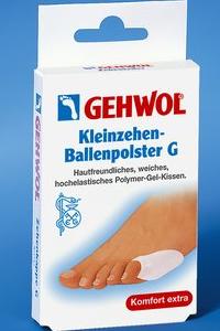 Gehwol&nbspDruckschutz Kleinzehen Ballenpolster
