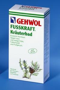 Fusskraft  Kräuterbad