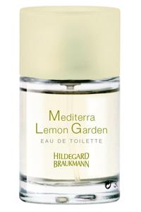 Hildegard Braukmann&nbspDuft Edition  Mediterra Lemon Garden EdT