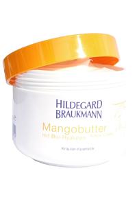 Hildegard Braukmann&nbspSpezial Mangobutter Körpercreme Limitiert