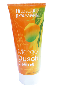 Hildegard Braukmann&nbspSpezial Mango Duschcreme  (limtiert)