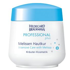 Hildegard Braukmann&nbspProfessional  Melissen Hautkur