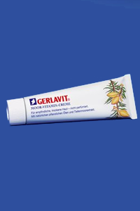Gehwol&nbsp Gerlavit Moor Vitamin Creme