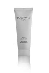 Malu Wilz&nbspBasic Multi Vitamin Gel