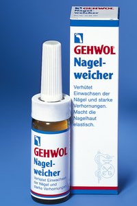 Gehwol&nbspGehwol med  Nagelweicher