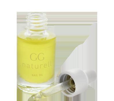 Gertraud Gruber&nbspGG Naturell Nail Oil