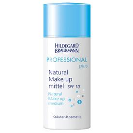 Hildegard Braukmann&nbspProfessional  Natural Make up SPF 8 mittel