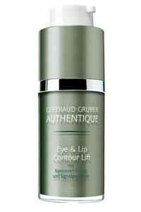 Gertraud GruberAuthentique Eye & Lip Contur Lift