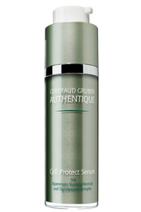 Gertraud GruberAuthentique Cell Protect Serum