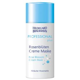 Hildegard Braukmann&nbspProfessional  Rosenblüten Creme Maske