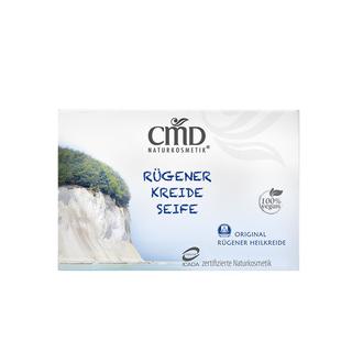 CMD Naturkosmetik Seife mit Rügener Heilkreide