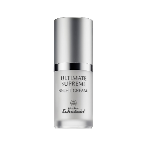 Dr. Eckstein Kosmetik&nbspDr. Eckstein Ultimate Supreme Night Cream