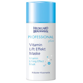 Hildegard Braukmann&nbspProfessional  Vitamin Lift Effekt Maske