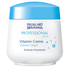 Hildegard Braukmann&nbspProfessional  Vitamin Creme