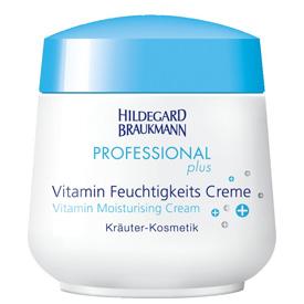 Hildegard Braukmann&nbspProfessional  Vitamin Feuchtigkeits Creme