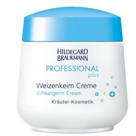 Hildegard Braukmann&nbspProfessional  Weizenkeim Creme