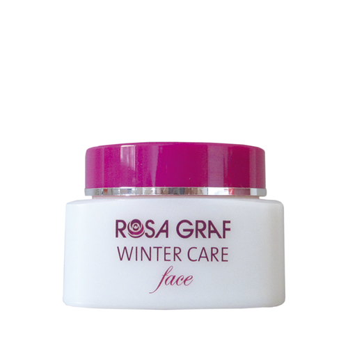 Rosa Graf  Winter Care Face