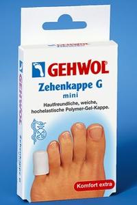 Gehwol&nbspDruckschutz Zehenkappe G mittel