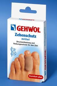 Gehwol&nbspDruckschutz Zehenschutz klein