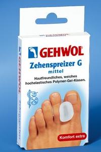 Gehwol&nbspDruckschutz Zehenspreizer G mittel
